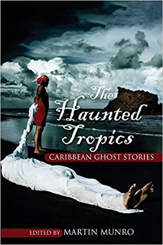 Haunted Tropics Cover